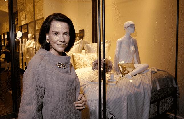 """""""At Home"""" with Suzanne Rheinstein"""