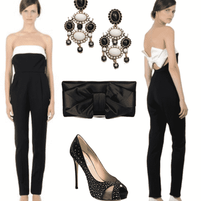 what to wear fools fete