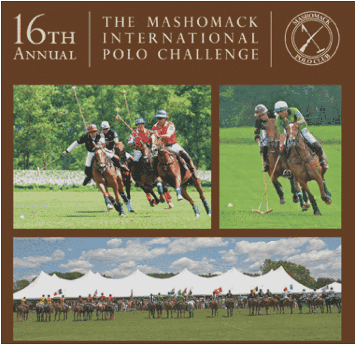 Mashomack Polo International Luncheon