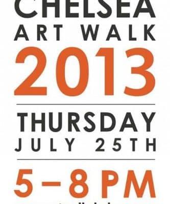 Chelsea Art Walk