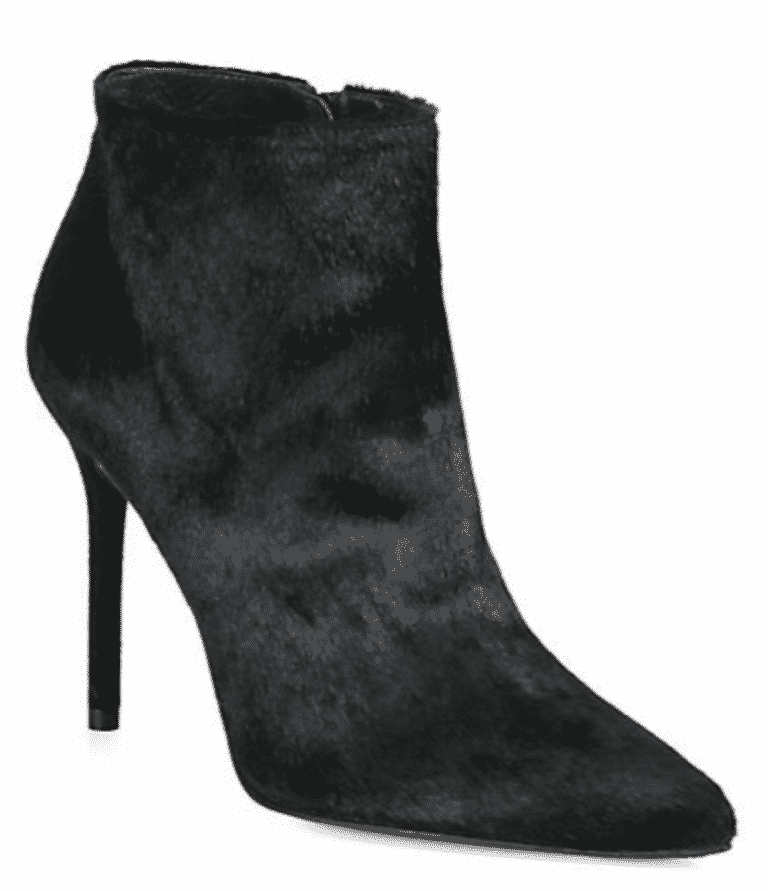 Dress Up Your Booties