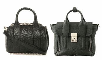Bergdorf's Fall Bags