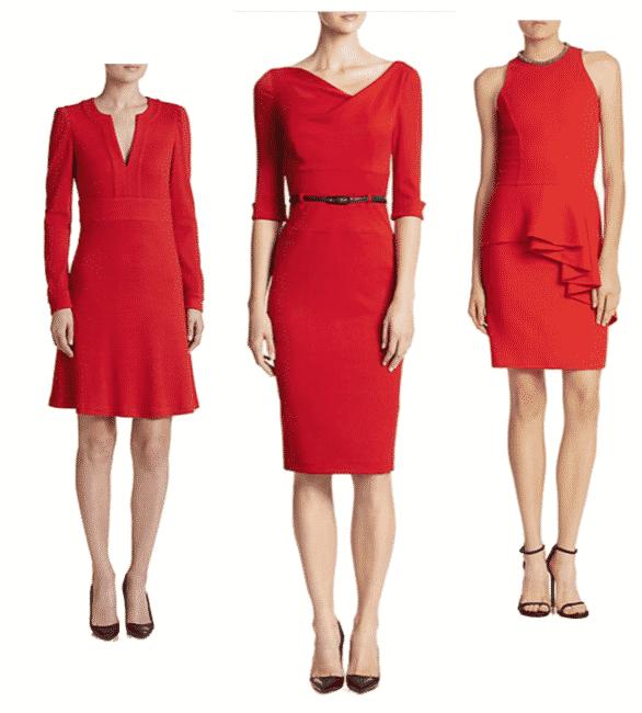 What to Wear Office Parties