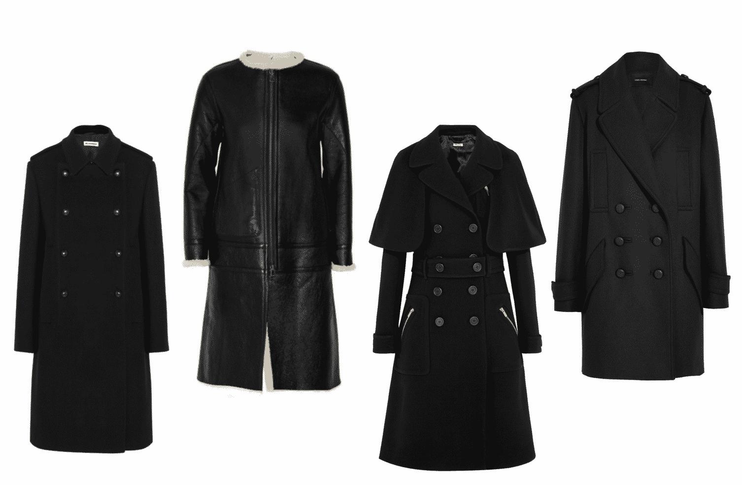 NET-A-PORTER Coat Sale