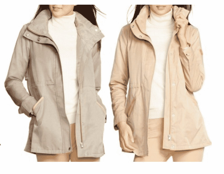 Buy Now:  Lightweight Jackets