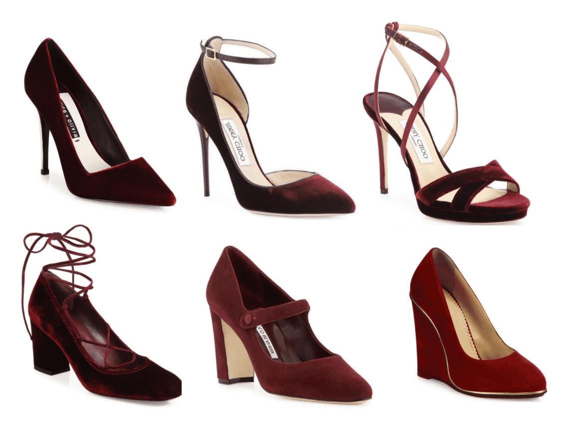 Fall's 3 Best Shoe Styles