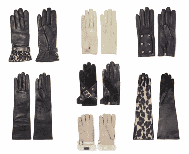 Buy Now:  Gloves and Scarves