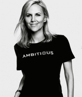 Tory Burch #EmbraceAmbition