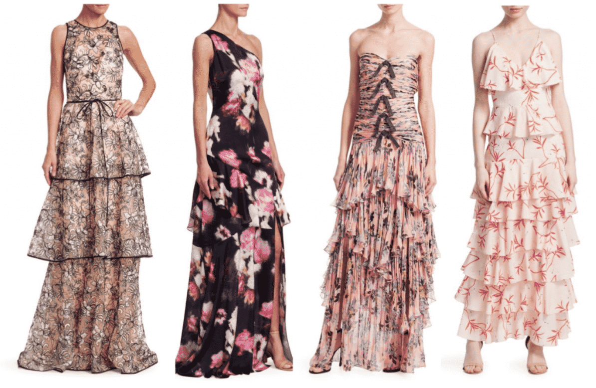 Best Gowns For Spring Formals
