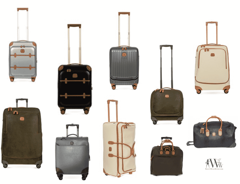 5 Best Bags for Travel
