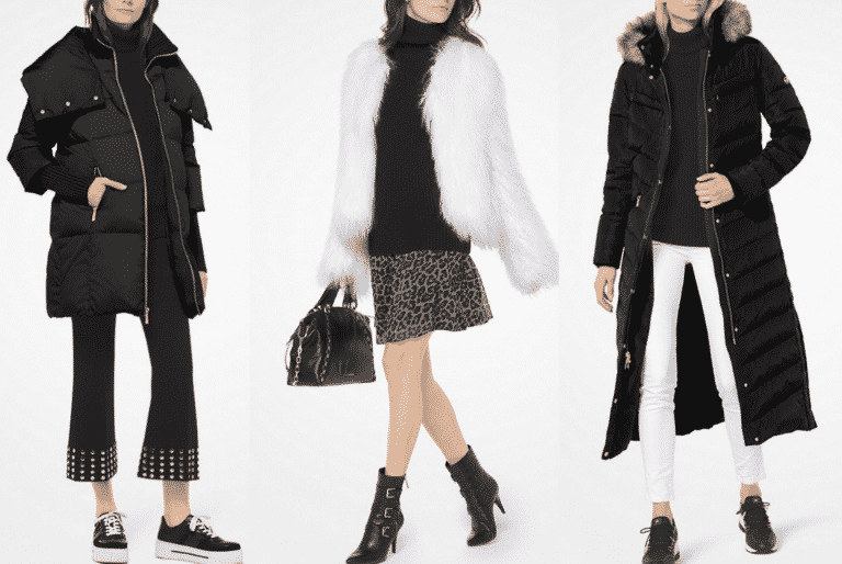 5 MUST HAVE Coats for Winter