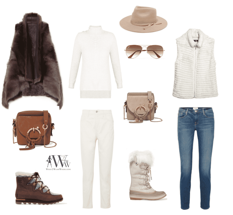 What to Wear Apres Ski