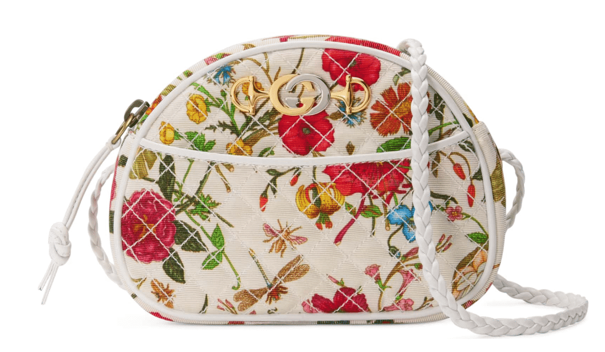 Floral Bags