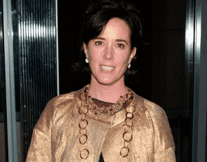 kate spade donates to mental health