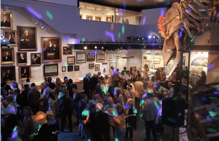 NYSD Nantucket Whaling Museum
