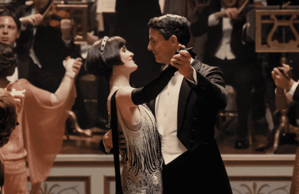 Downton Abbey Movie tickets available.