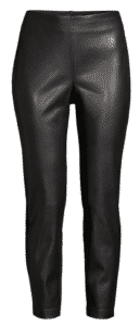 Fancy Pants - that is any pants that catch your fancy.   Fun to wear, especially to holiday events.