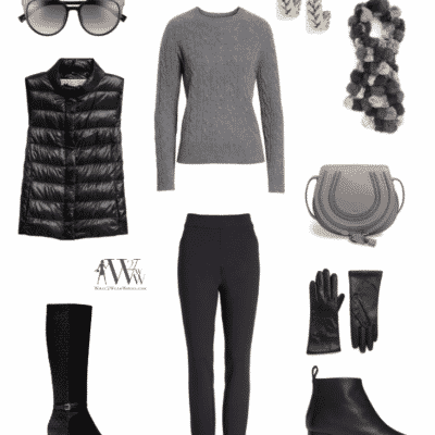 what to wear new york city november