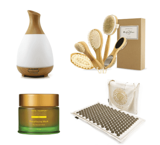 Health and Wellness Gifts
