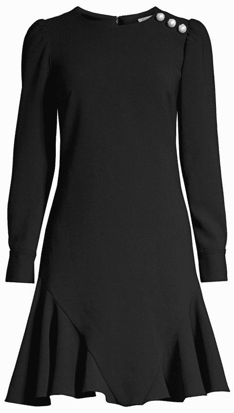 Karen Klopp chooses the best Little Black Dresses for Spring.