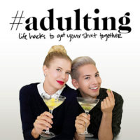 #Adulting