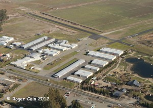 Sonoma Valley Airport