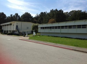 The former Serra Vista Elementary School finds a good use as a Nursing College as well as Training Center for SSFUSD
