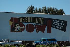 Brentwood Bowl built in 1951 will be moving to new digs at 401 Noor Avenue