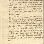 Letter from John Adams