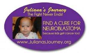 Julianas Journey logo