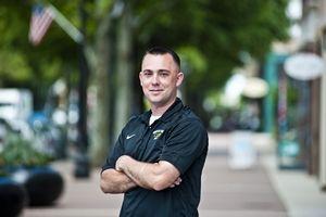 Staff Sgt. Jeff Wells / Bryan Regan for USA WEEKEND