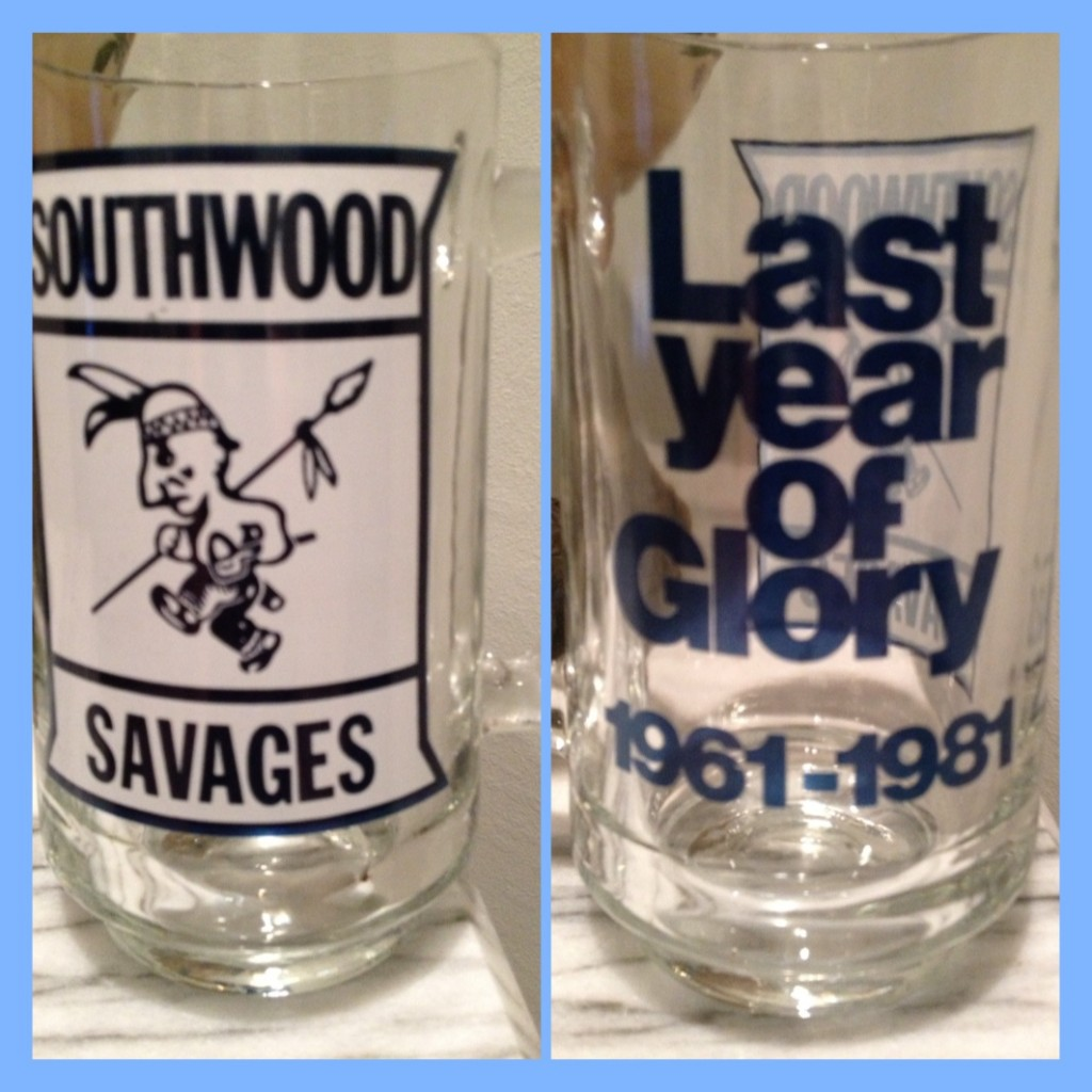 Southwood Savage Mugs Photo submitted by Eva Musante Castro