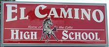 El Camino High LOGO