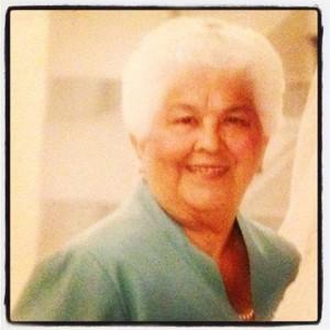 Happy 90th Birthday Lydia Barbetti!