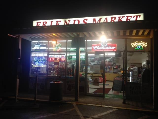 Friends Market 200 San Felipe SSF