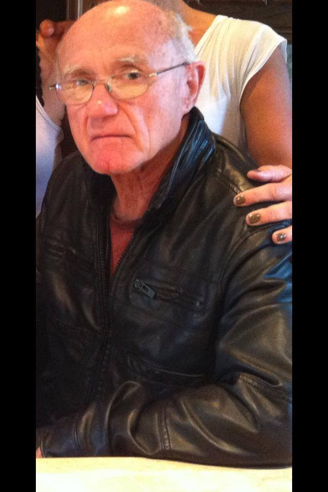 Jack Stockton has gone missing around 4:30 today October 9th from the Embarcadero