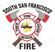 SSFFD logo