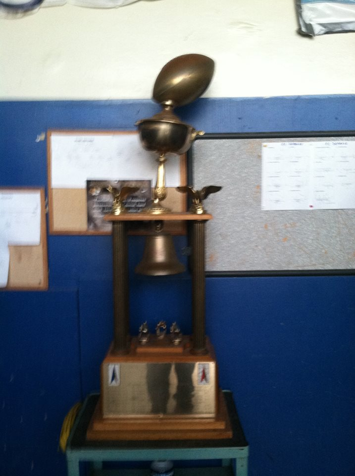 The Bell Trophy