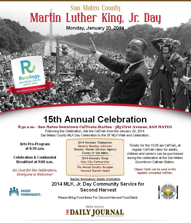 15 annual mlk smd flyer