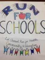 rUN FOR SCHOOLS