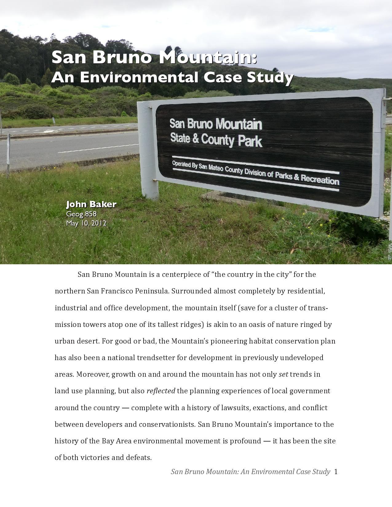 SBM Environmental pg 1
