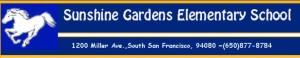Sunshine gardens logo