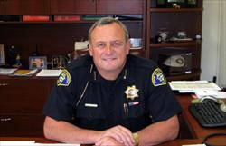 Chief Massoni is set to retire later this summer after 35+ yrs with SSFPD