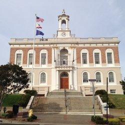 SSF city hall yelp