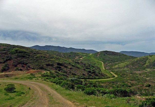 Trails already exist on Whiting Ridge and must be made open to the public for responsible use
