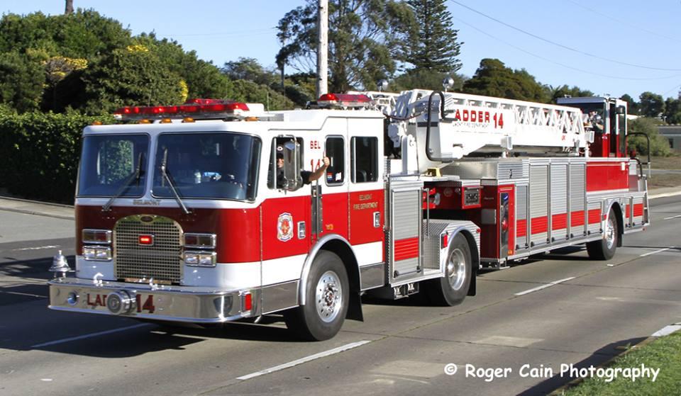 Burn Relay 10.2014 Ladder 14
