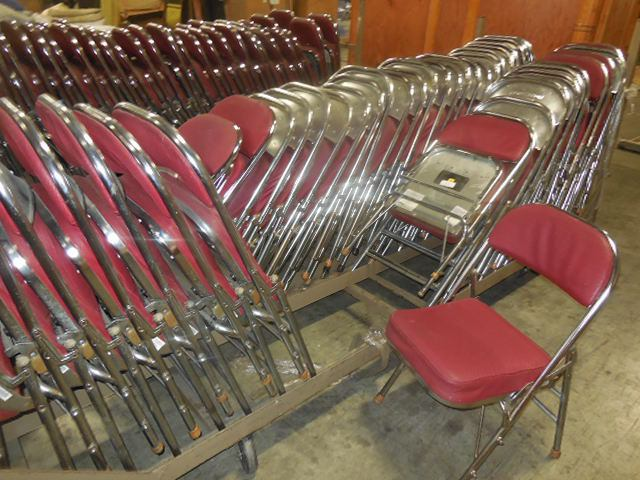 folding chairs YES CO