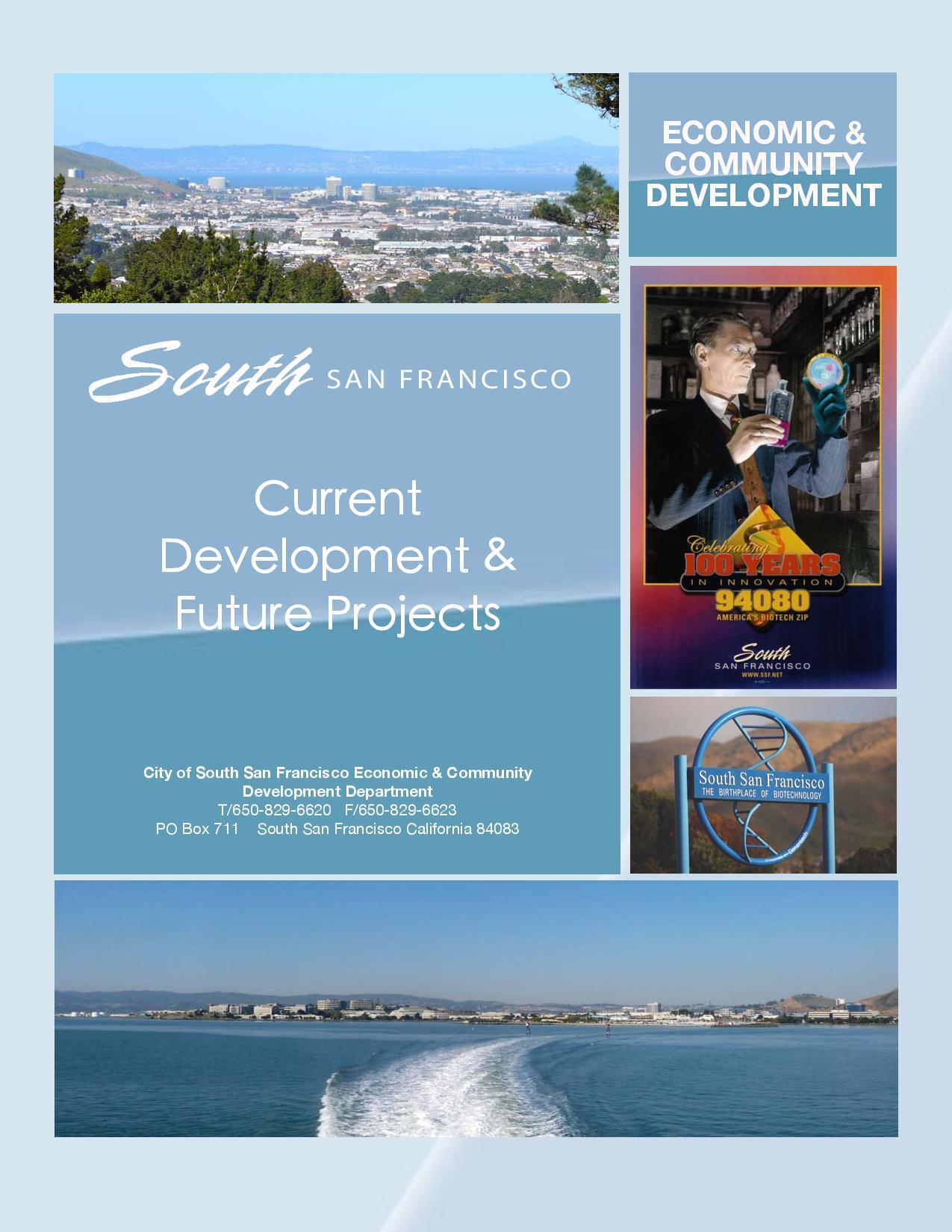 Development Opportunities in SSF 2014