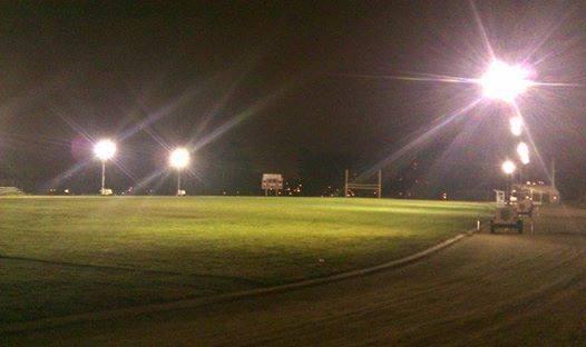 Friday Night Lights at El Camino High School Photo: Coach Jake