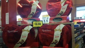 Your perfect Valentine Day gift waits for you at  South City Grocery Outlet